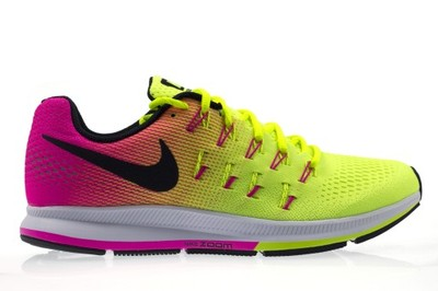new arrivals a1bf7 20dce ... wholesale buty nike air zoom pegasus 33 oc rozm. 445 db409 64e86