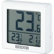 Mini termometr Eurochron ETH 5000, dokładny