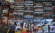 180 FILMÓW - PRZESYŁKA GRATIS!!!!