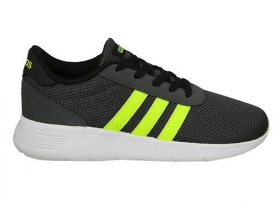 Nowa kolekcja kupować tanio San Francisco Buty męskie Adidas Lite Racer AW3871 nowość lekkie ...