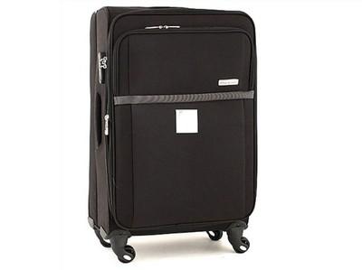 6958eee05d69f W148 BARDZO DUŻA walizka GENEVIAN kółka B. LEKKA - 6464885380 ...