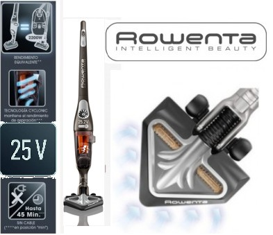 Rowenta RH8829 WO Air Force Extreme