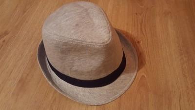 c12a3ca37 Klasyczny Kapelusz Bond Al Capone Michael Jackson - 6684350573 ...