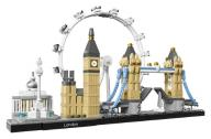 KLOCKI LEGO Architecture 21034 Londyn