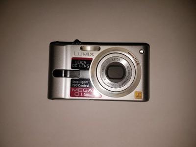 Panasonic Lumix DMC-FX10 6MPIX OIS