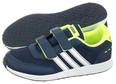 Buty Sportowe dla Dzieci adidas VS Switch 2.0 r.30