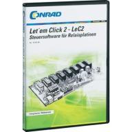 Oprogramowanie LeC2 do sterownia płytkami.od1zł.