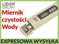 MIERNIK TDS-3 tester czystości wody TDS sklep WAW