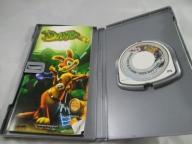 GRA NA PSP RATCHET CLARK