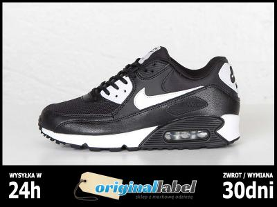 Buty damskie Nike Air Max 90 616730 023 37,5 6011169073