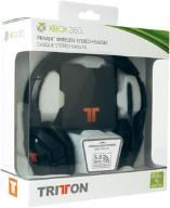Bezprzewodowe słuchawki TRITTON PRIMER XBOX 360 EX