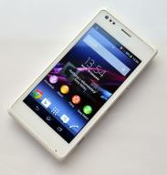 Sony Xperia M White C1905 1GB RAM Android 4.3