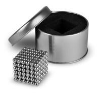 Neocube klocki magnetyczne kulki neodymowe 3mm+Box