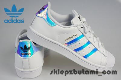 buty adidas damskie superstar aq6278 model 2016