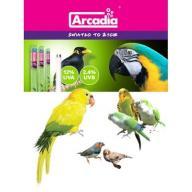 Arcadia Bird T-8 8W (300mm)
