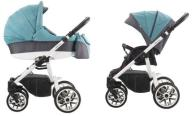 Bebetto Holland 2w1 + ADAPTER MAXI COSI !REAL FOTO