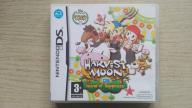 Harvest Moon DS: Island of Happines premierowa 3xA