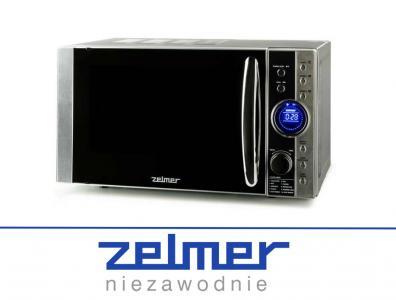 Kuchenka Mikrofalowa Zelmer 29z022 Zmw3100x 5903672545 Oficjalne Archiwum Allegro