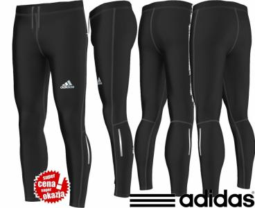 adidas RUN TIGHT M | sportisimo.pl