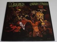 MISFITS Earth A.D./ Wolfs Blood, Agressive N. MINT