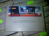 Full Throttle / SNES