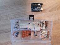 Arduino UNO zestaw BCM