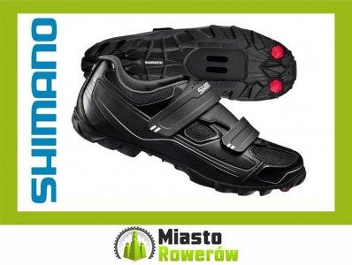 d808a99216c9d Buty SHIMANO SH-M065L czarne, rozmiar 42 - 6080542978 - oficjalne ...