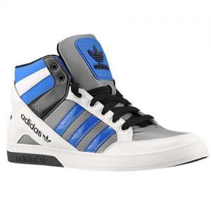 adidas Hard Court Block 3 Hi   Q34291