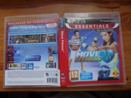 :::SONY PS3 - MOVE FITNESS:::BDB  PL