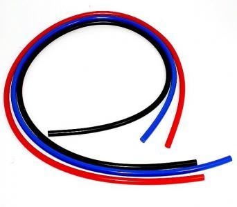 Przewód podciśnienia 10 mm silikonowy  dolot  wąż