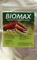 GENCHEM Crayfish - pokarm dla raków - rak, raczki