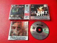silent hill   psx ps1 ps2