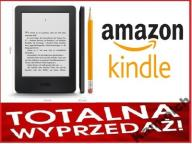 AMAZON Kindle 8 ALL NEW TOUCH 2016 !!Wys 24H!!