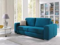 Sofa + fotel SPACE WAJNERT Persempra 13, nogi CR