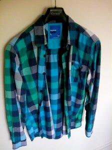 Zestaw 4 koszul + bluza HOUSE GRATIS!!