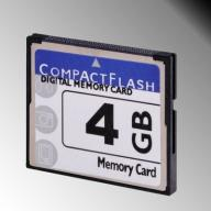 4GB Compact Flash 4 GB CF Najtaniej !!