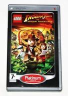 Lego Indiana Jones gra na konsole PSP