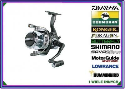 Kołowrotek Konger BALTICA 450 SX Od SMOK24