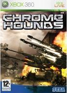Chrome Hounds- Xbox 360 Użw Game Over Kraków