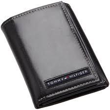 32085750f841e TOMMY HILFIGER- PORTFEL MĘSKI-SKÓRZANY,w POLSCE! - 6677524967 ...