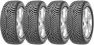 4X GOODYEAR VECTOR 4SEASONS G2 225/55R17 97V CAŁOR