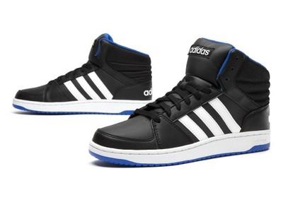 buty wysokie adidas da8403