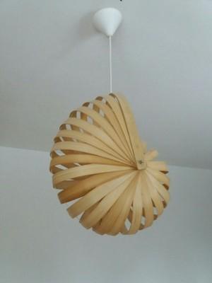 Lampa Wiszaca Hana Bezowa E27 Inspire Zyrandole Lampy Wiszace I Sufitowe W Atrakcyjnej Cenie W Sklepach Leroy Merlin