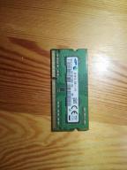Samsung SODIMM DDR3L, 1600MHz, 4GB, C11