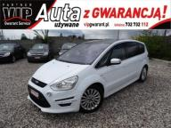 FORD S-MAX ST 2,0 TDCI POWER SHIFT FULL GWARANCJA