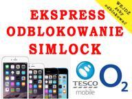 SIMLOCK IPHONE 5 5S 6 6+ 6S+ 6S 7 7+ O2 UK