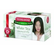 Teekanne White Tea herbata 20 torebek