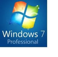 Ms Windows 7 professional Win 10 32/64 bit klucz