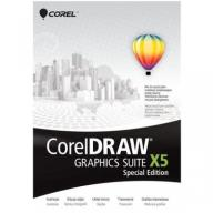 NOWY COREL DRAW X5 PL GRAPHICS SUITE DLA FIRM FVAT