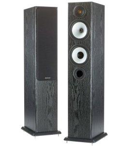 Monitor Audio BX5 Czarne, Gwarancja!